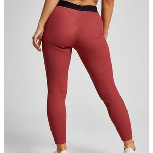 Nike Ribbed Just Do It Legging Medium